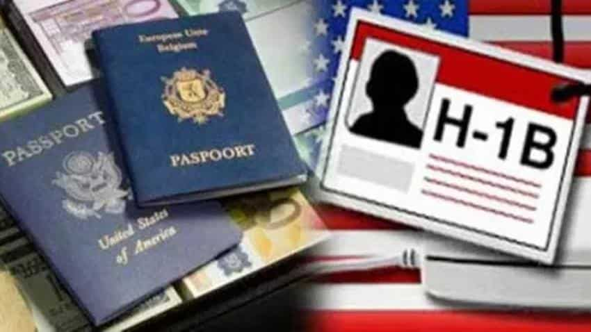 US H-1B visa: Democratic lawmakers oppose ending work permits for spouses