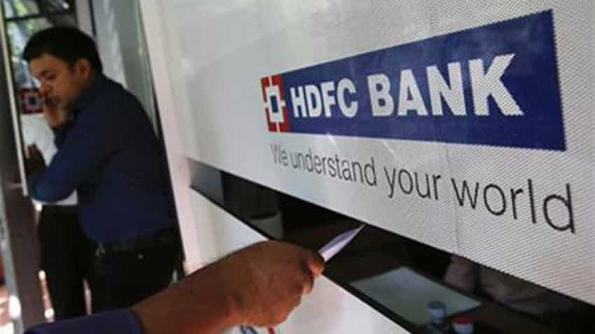 HDFC Bank fixed deposit interest rates hiked by 100 bps to 7 pct for deposits under Rs 1 cr