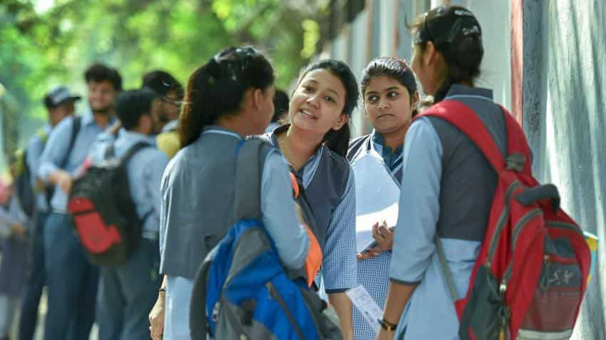 UP Board class 10 result 2018 date: Declaration in April end on upresults.nic.in; also check upmsp.edu for  Uttar Pradesh Board updates