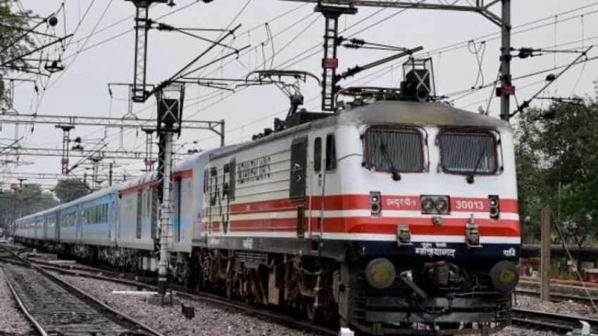 Good news for Kerala! Indian Railways tickets available in Malayalam now