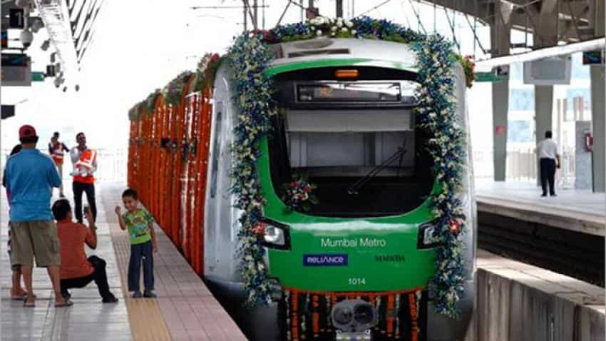 Big setback for Reliance Metro as MMRDA tells CAG to take this step