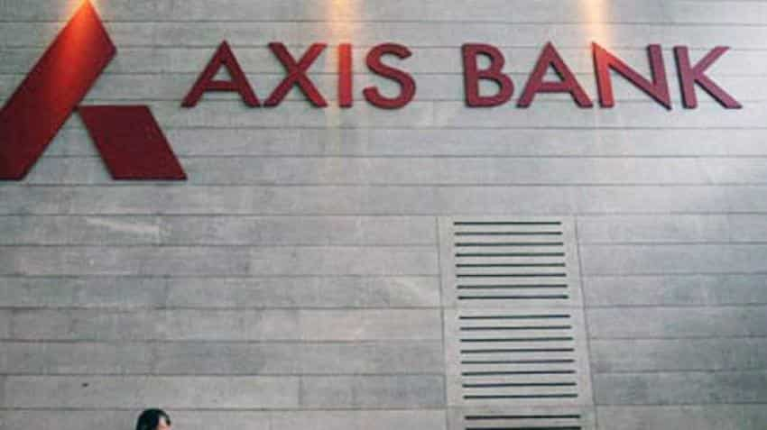 Here's why Axis Bank share price rallied most in 6 months despite Shikha Sharma row, tepid Q4
