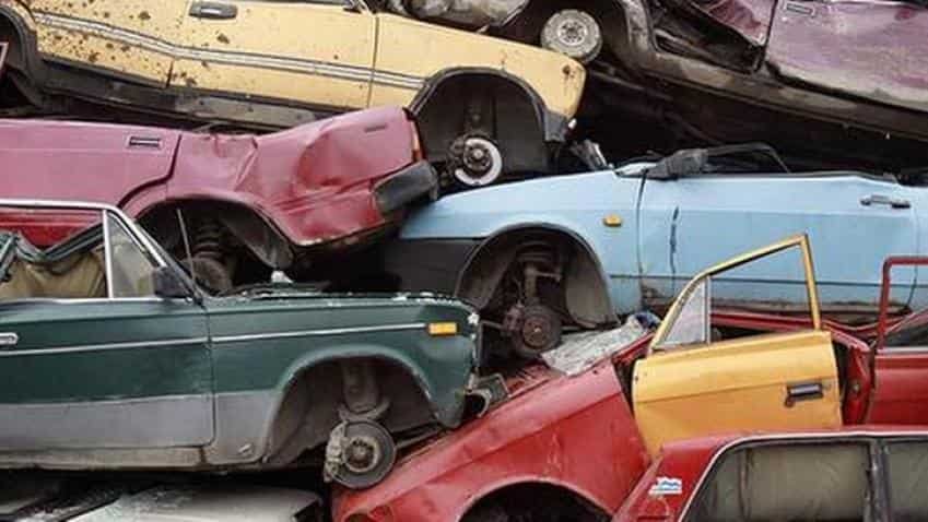 Vehicle scrappage policy may be sent for to the Cabinet for approval next week: Sources