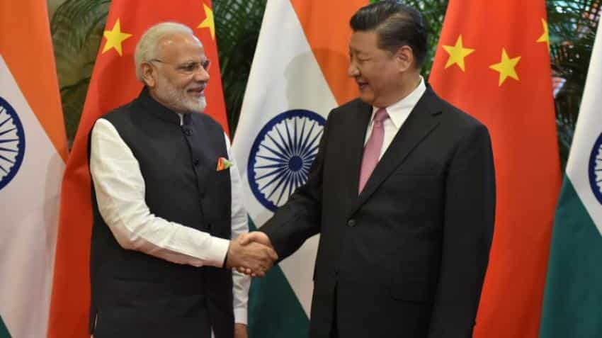 Narendra Modi in China: Here is what PM gifted to Xi Jinping