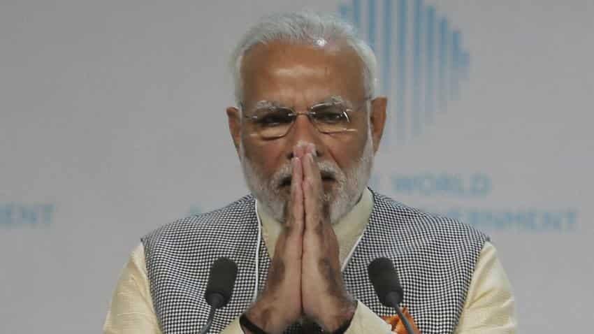 Narendra Modi govt to flag off mammoth Rath Yatra of jobs