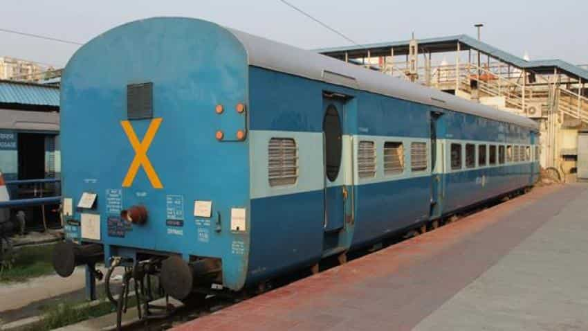 Indian Railways pitches to develop 17 stations on Delhi ring rail network