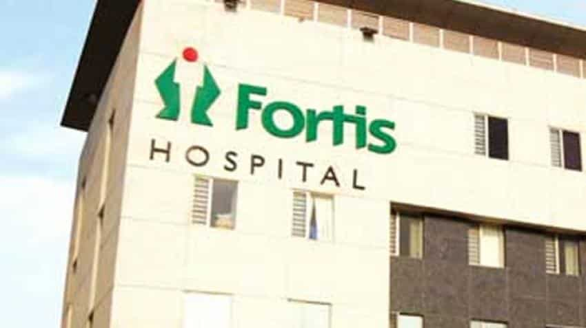 Fortis Healthcare sale: Yes Bank confident of fetching good valuation