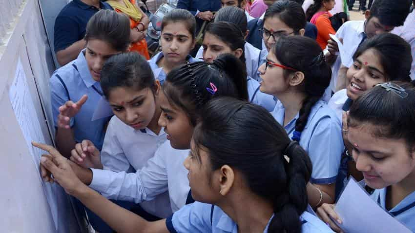 UP Board 12th result 2018 to be declared shortly:  UP Board Class 12 results available soon at upresults.nic.in and upmsp.edu