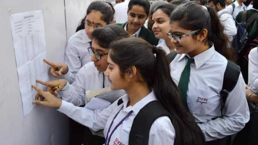 UP Board 10th result 2018: Performance lowest in 5 years; passing percentage at 75.16%, check toppers list here