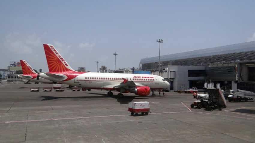 Air India flight makes emergency landing in Delhi