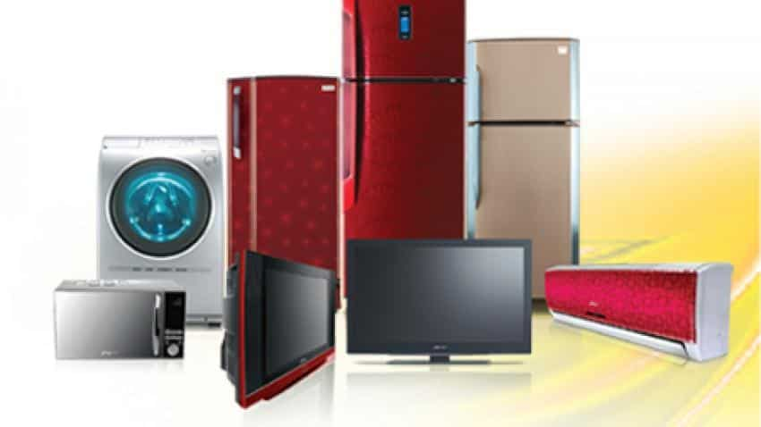 Price hikes inevitable from June due to rising input costs: Godrej Appliances