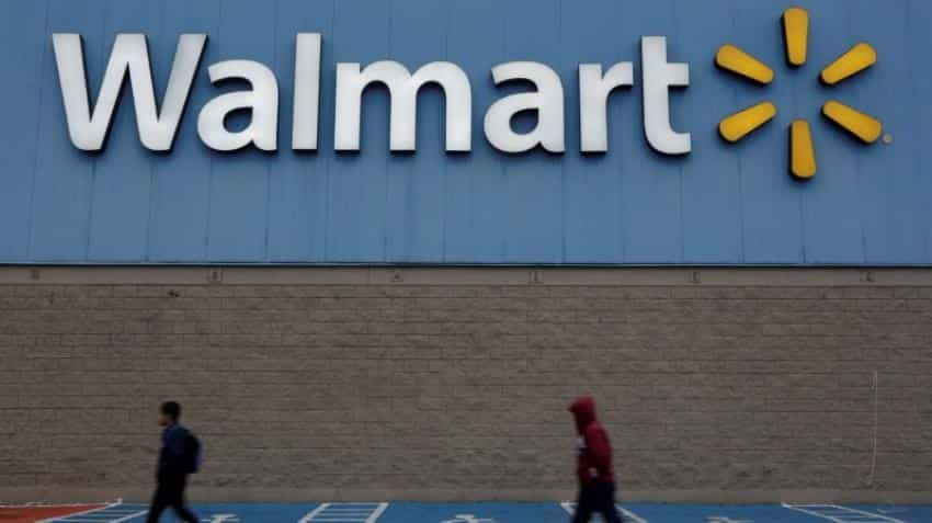 With Flipkart, J Sainsbury, Walmart attempts turnaround after losses