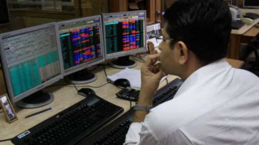 FAST MONEY: Tata Motors, VIP Industries among top ten hot intraday trading tips