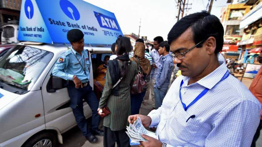 Bank holiday today! From SBI to HDFC Bank, all lenders closed for two days