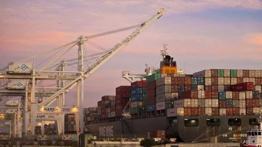 Jawaharlal Nehru Port Trust (JNPT) can see double-digit growth now:  Neeraj Bansal