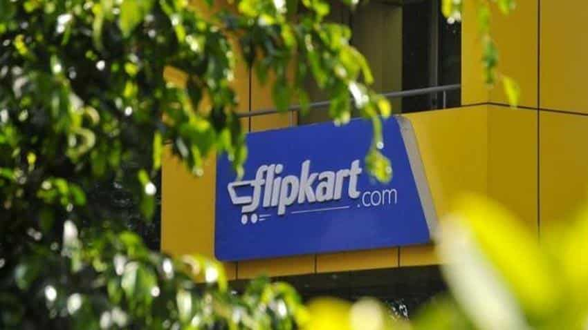 Flipkart-WalMart deal talk: It is not about Jeff Bezos led Amazon