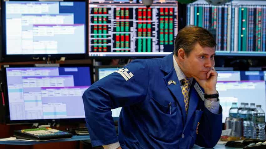 Global Markets: Stocks set for positive April as big ticket deals return