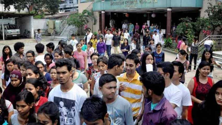 JEE Main 2018 Result declared; Bhogi Suraj Krishna emerges topper; check jeemain.nic.in, to download result
