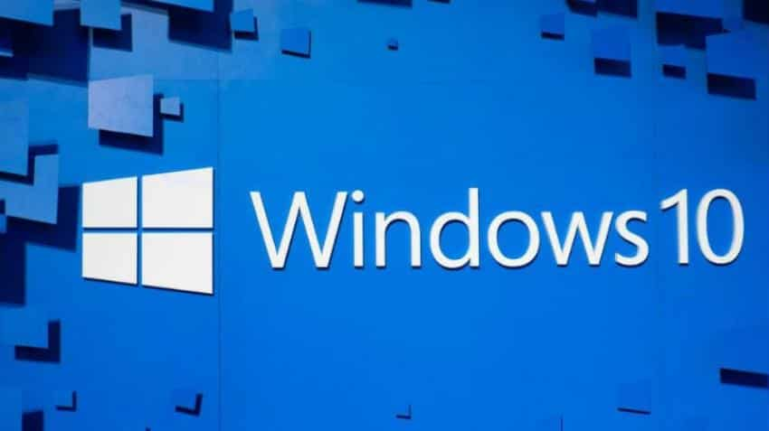 install windows 10 for free 2018