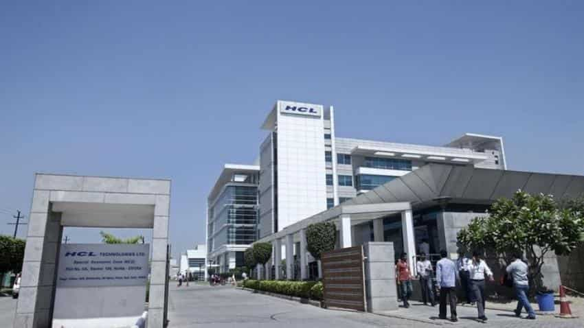 HCL Tech Q4 FY18 results: Net profit slips 10% to Rs 2,230 crore; misses Street estimates
