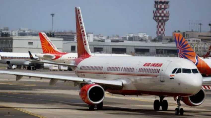 Mumbai airport passenger traffic soars 100 pct to 48.50 mn