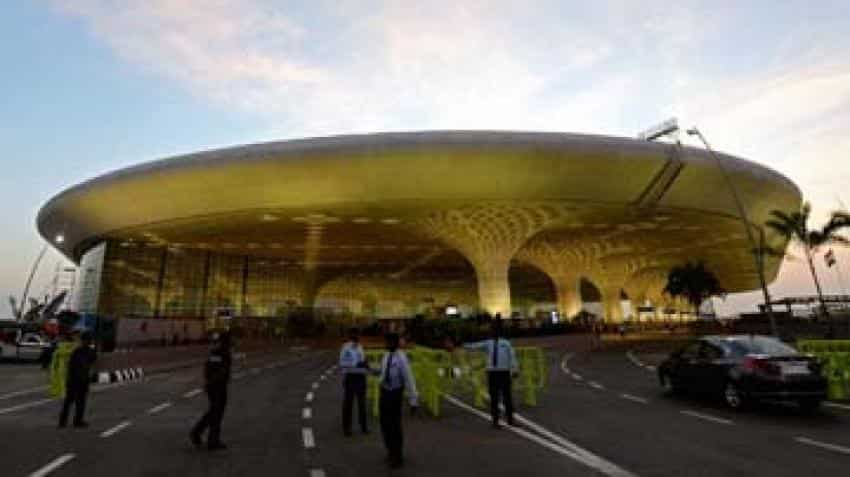 Mumbai airport's luxury service Pranaam GVK a hit, as many as 100,000 opt for it