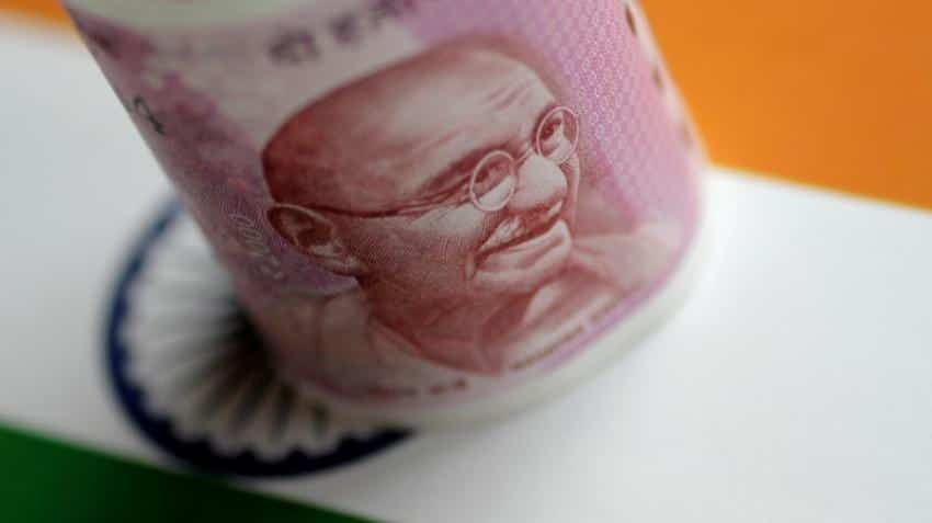 Indian Rupee vs Dollar: Rupee drops ahead of Fed policy announcement