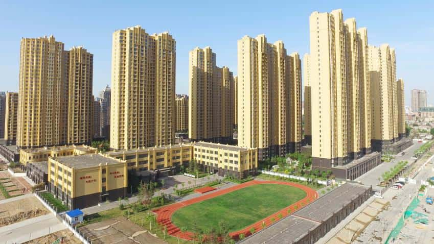 Housing for All target  to be achieved in 2019, not 2022, says Centre