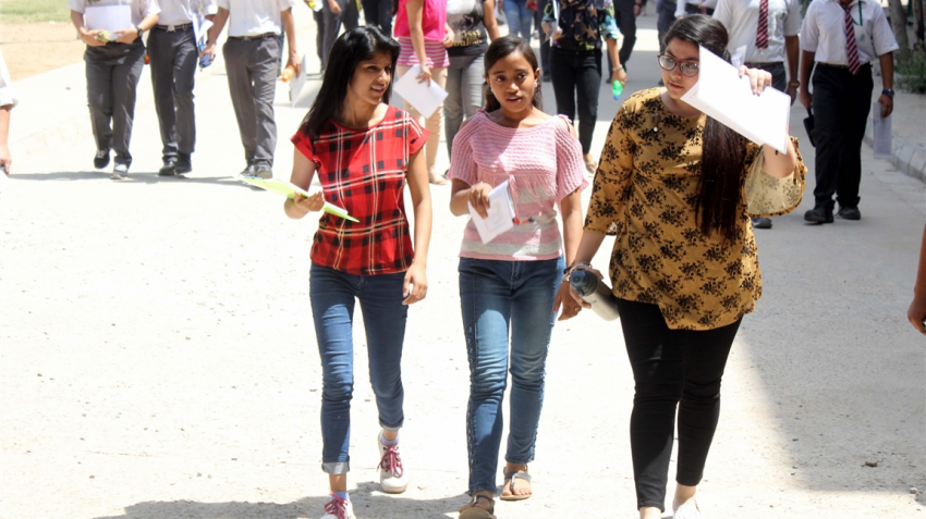 EAMCET 2018 results declared; JEE Mains topper Bhogi Suraj Krishna tops AP EAMCET Engineering; check sche.ap.gov.in, manabadi.co.in