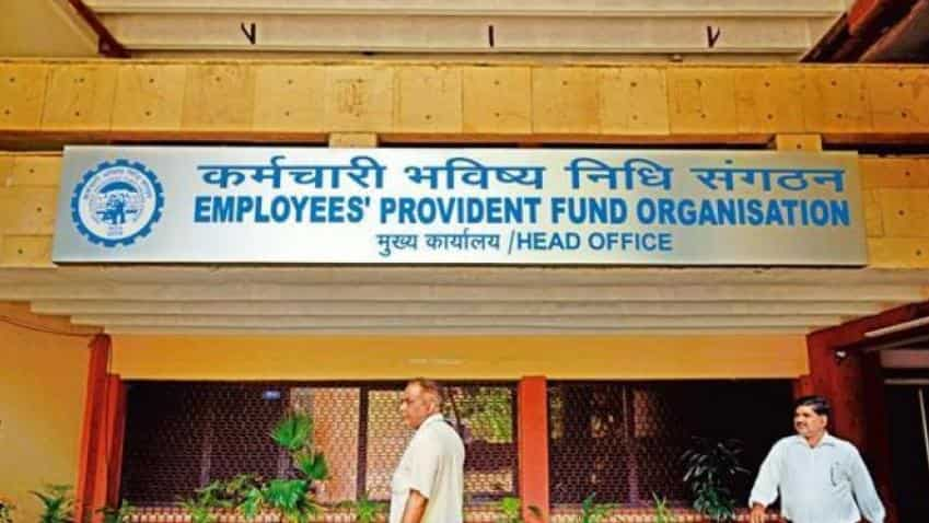 EPFO says no data leakage, trashes Aadhaar data theft reports on social media