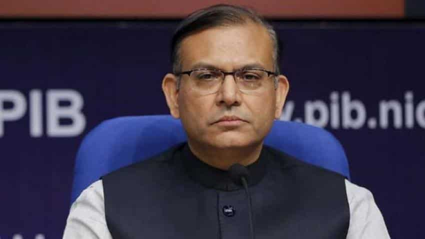 Indian aviation sector will see Rs 1 lakh cr investment in 5 years: Jayant Sinha