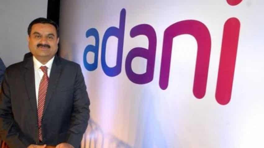 Big relief for Adani group, SC sets aside NGT order on Adani Hazira Port