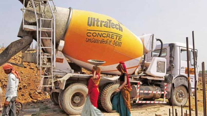 Binani Cement sale: UltraTech back in the race after hiccup