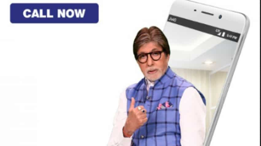 Reliance Jio launches JioInteract, world's first AI based brand engagement platform; now talk to Amitabh Bachchan