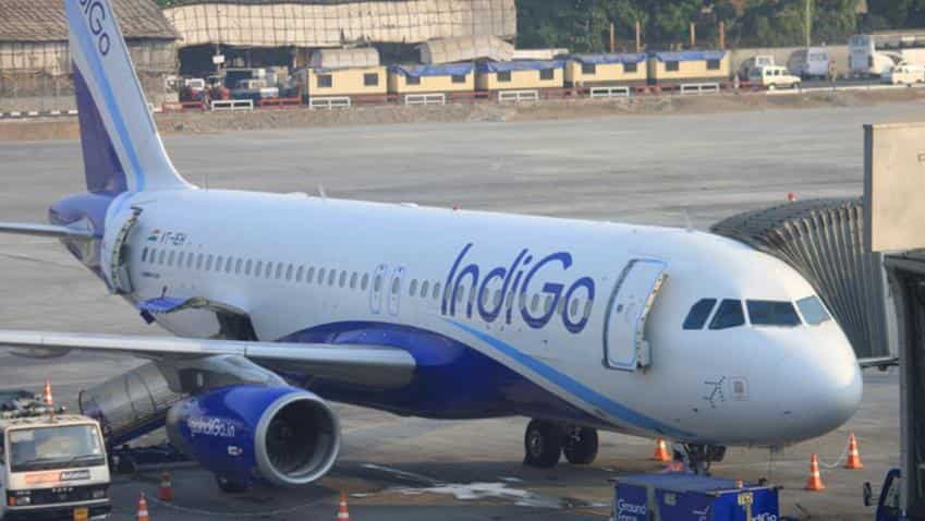 More  bad news for Indigo, here is what happened to this flight