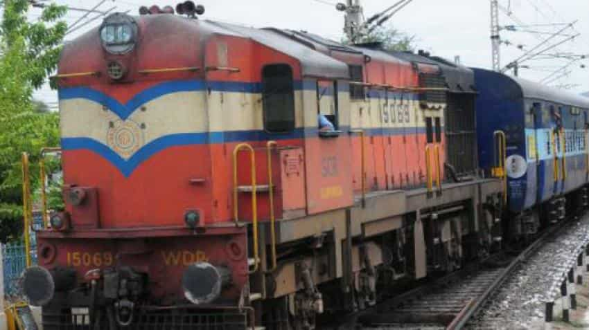 This Indian Railways tour package is not just affordable, it is fascinating; check irctctourism.com