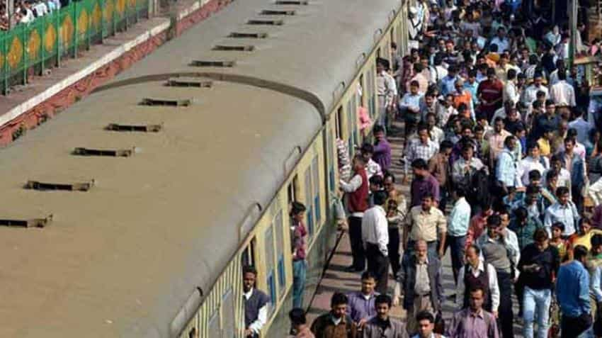 3 Indian Railways officials face enquiry over 'bribes' to issue licences to ticket centres