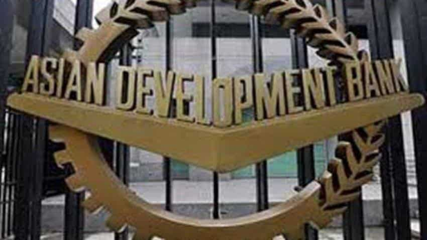 India nudges ADB to invest in fintech, health startups