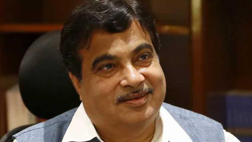 Nitin Gadkari announces Rs 5,500 cr for Hyderabad regional ring road