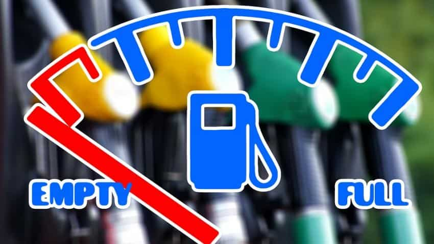 Can GST council solve rate hike issue?; diesel price unchange for 13th day, check rates here