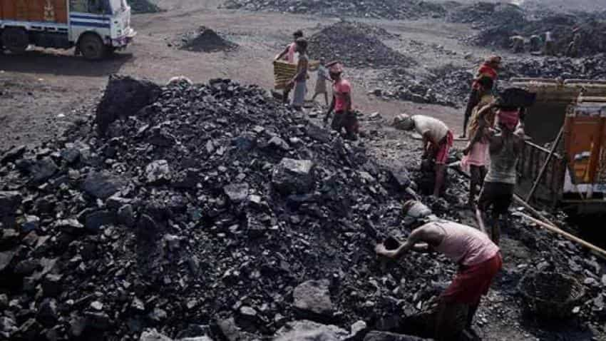 Coal India boosts supplies to power plants by 14% in April