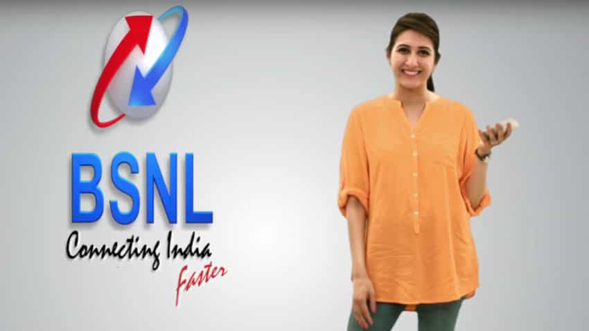BSNL introduces Rs 349 recharge pack; offers 54GB data, is it better than RJio?