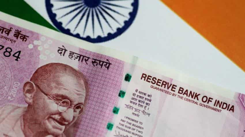 Rupee may hit 70 mark  by year-end vs dollar, crosses 67 level