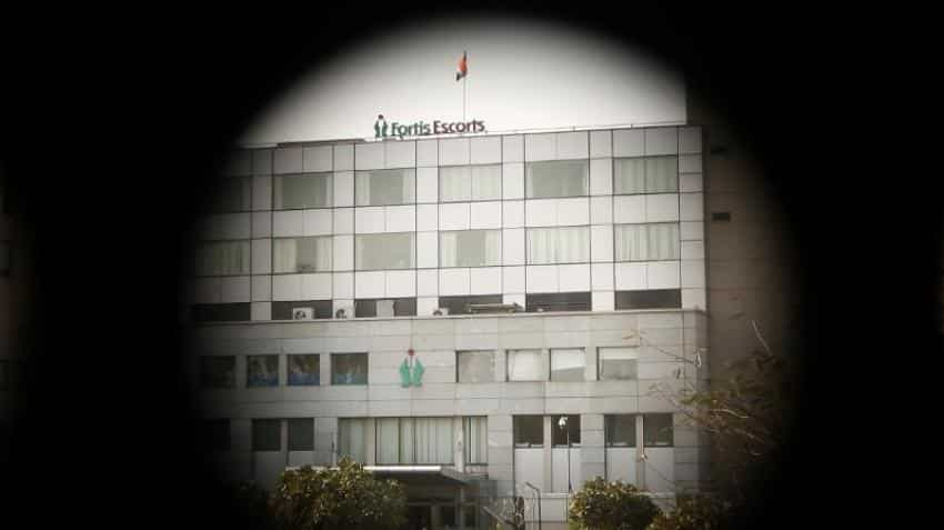 Battle for Fortis Healthcare: Manipal Health Enterprises-TPG Capital make final offer