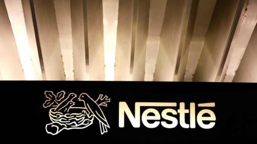 Nestle to pay $7.15 billion to Starbucks in coffee tie-up