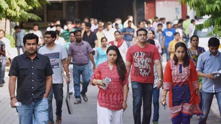 UPSC civil services 2017 toppers marks: Durishetty Anudeep scored 55.60%, check out rest