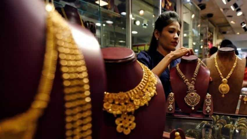 Gold jewellery demand may fall by 2-4% due to high prices, subdued financing environment: Icra