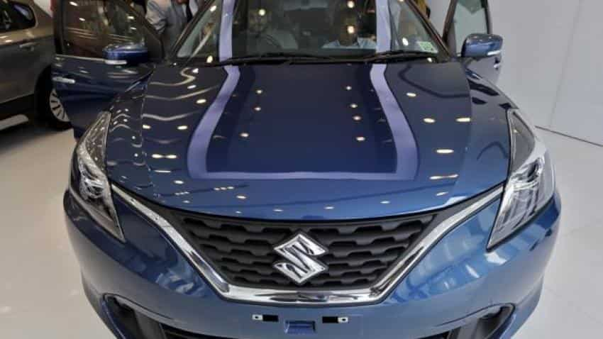 Delhi HC gives respite to Maruti, extends order preventing CCI action against carmaker