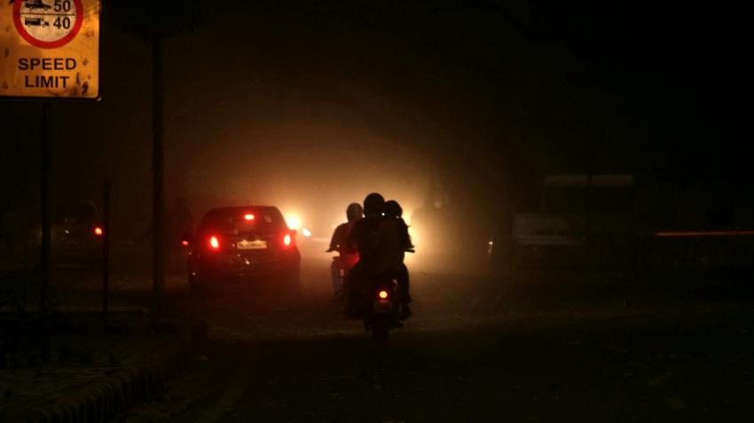 IMD forecast: After dust storm hits Delhi, authorities order evening schools shut