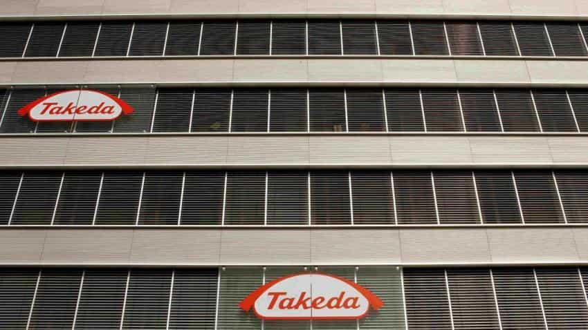 Japan's Takeda Pharmaceutical agrees $62 billion takeover of Shire